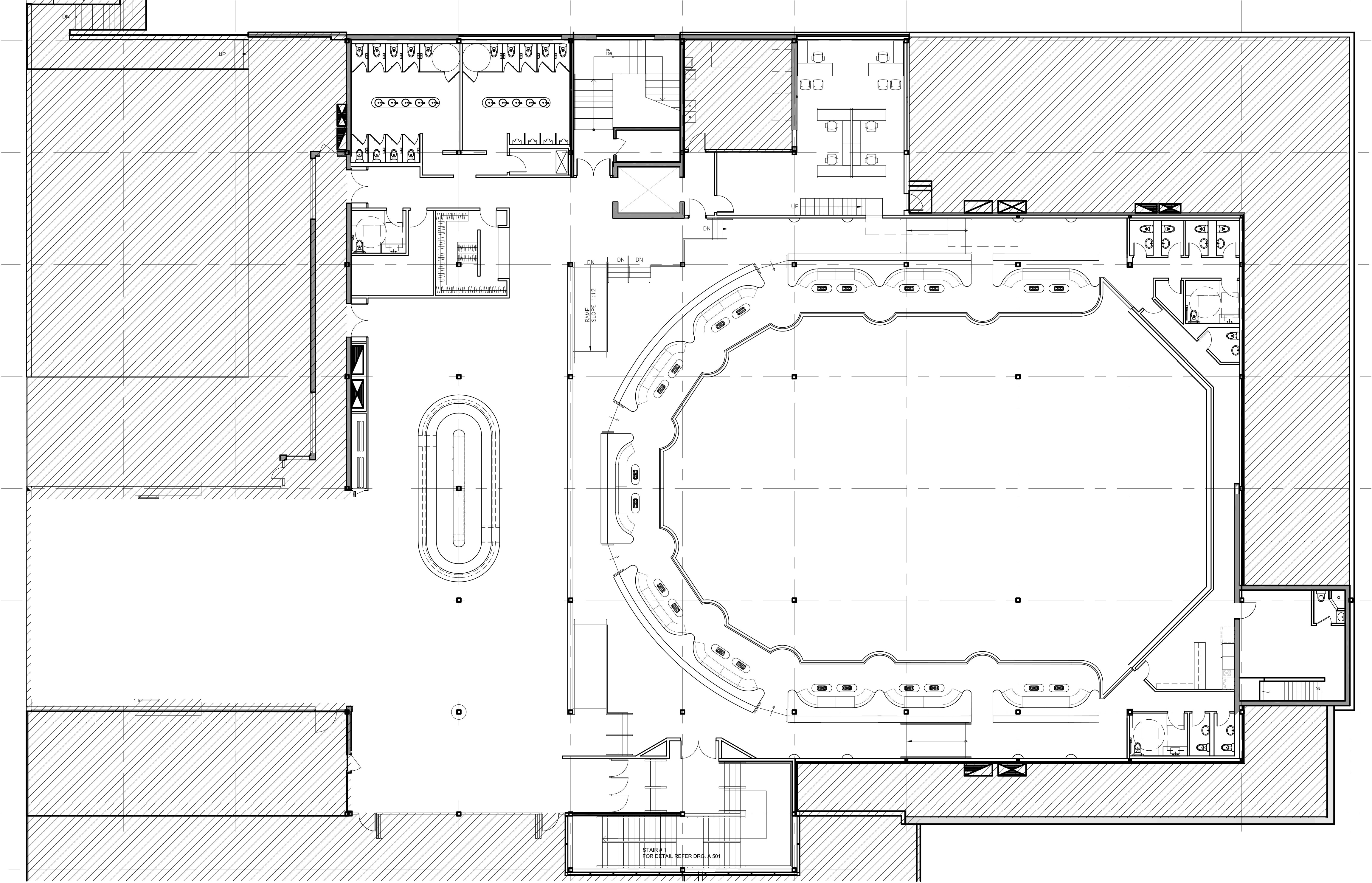 rebel select venue floor plan solarium